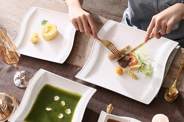 مشخصات ظروف چینی سلامتمحور